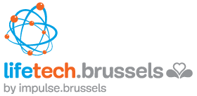 Lifetech Brussels by impulse.brussels