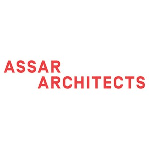 logo ASSAR ARCHITECTS 300x300