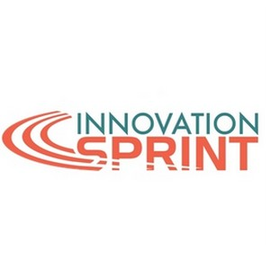 logo Innovation sprint 300x300