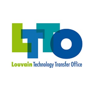 logo Louvain Technology Transfer Office LTTO 300x300