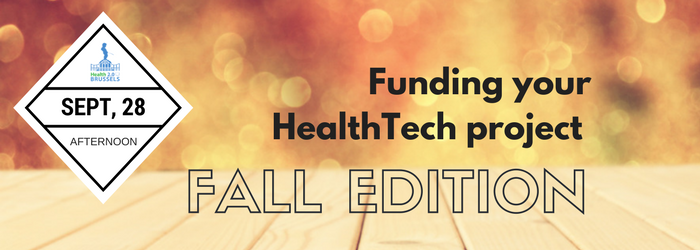 Funding your HealthTech project