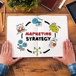 How to build my marketing strategy?