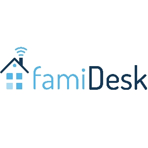 FamiDesk by Home Not Alone