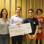 MedTech and eHealth Accelerators : And the winner is….