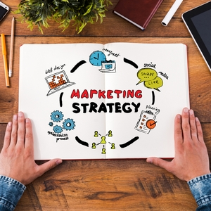 How to build my marketing strategy