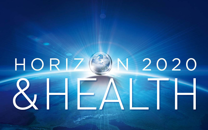 What is the European Program Horizon 2020 and who can benefit from it?