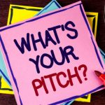 How to pitch (present) your project correctly